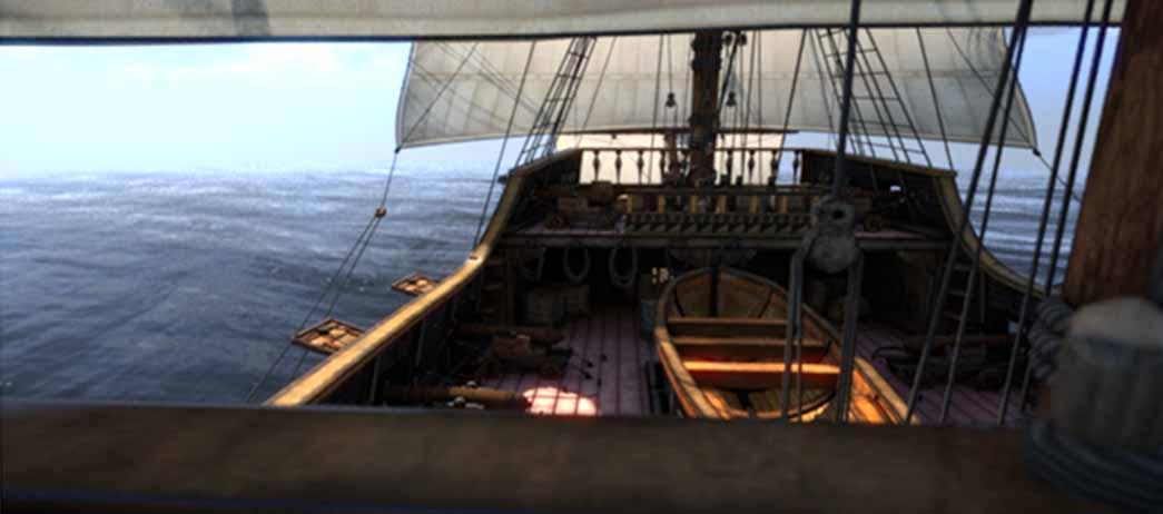 ArjoHuntliegh Animated Ship Still Frame